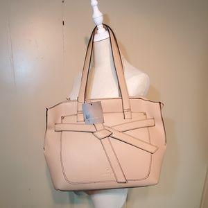 Nanette Lepore Paulina Butterscotch Shoulder Bag